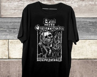 Dead Congregation Tshirt