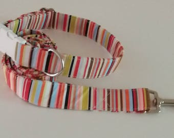 Hand Made Ajustable Collar
