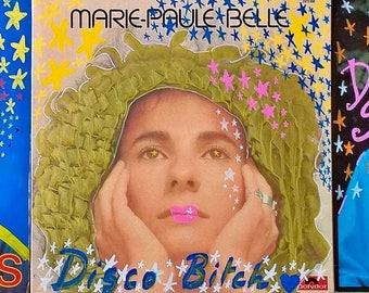 The disco sucks: disco bitch disco sucks and chaim disco!