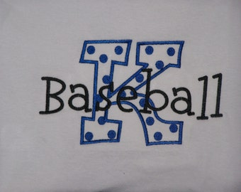 Mascot School Shirt Basetball School Team Shirt