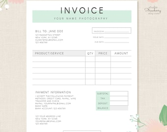 Invoice Template Receipt MS Word And Photoshop Template - What is invoice number on receipt online pet store