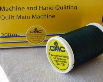 DMC ART 202 QUILT HAND AND MACHINE 500 COLLAR