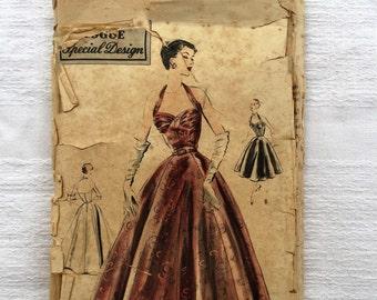 Vogue Special Design - S-4270 - Evening Dress