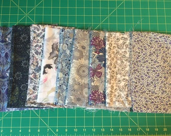Liberty Lawn fabric bundle