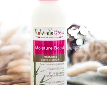Leave In Hair Conditioner Moisture Boost our Mega Moisture Rich Leave in Conditioner Spray on Sale