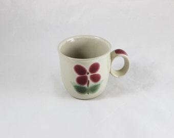 Noritake Junebuds Coffee Cup