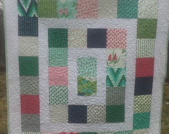 Baby Quilt, extra large
