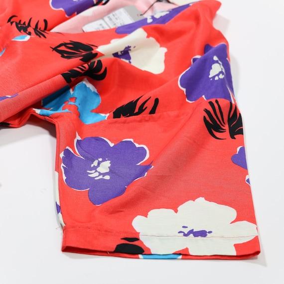 FERRE' FERRE' GIANFRANCO Floral GIANFRANCO kimono wRBRU