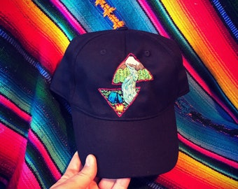 Wanderlust Wilderness Hat