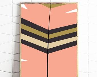 abstract printable art, abstract digital download, abstract printable decor, abstract wall decor, abstract wall art, abstract printable file