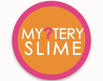 Mystery Slime Collection