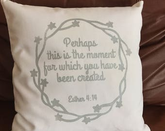 Esther Pillow