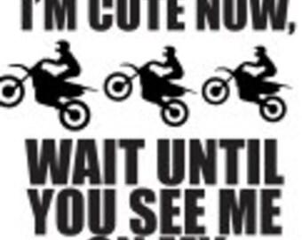 Dirtbike Dirt Bike SVG File
