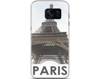 Eiffel Tower | Paris, France | Samsung Case
