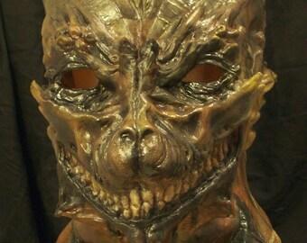 scary gargoyle mask