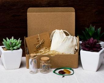 Virgo Zodiac Guardian Giftbox