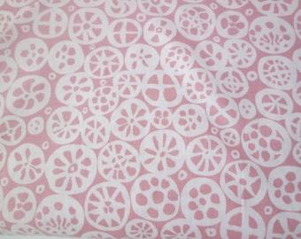 Yardage of Rowan Fabric's Macaroni from Brandon Mably's 2011 Collection