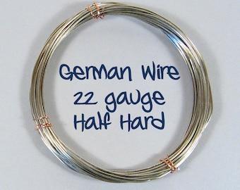 22ga 100ft HH German Wire