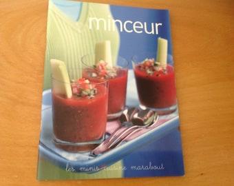 Mini kitchen slimming 30 recipes