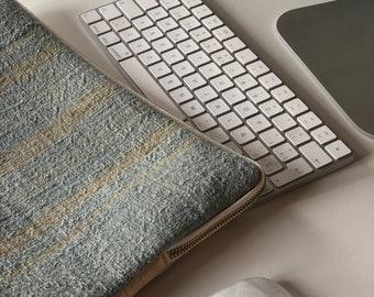 """13"""" MacBook cover - Blue"""