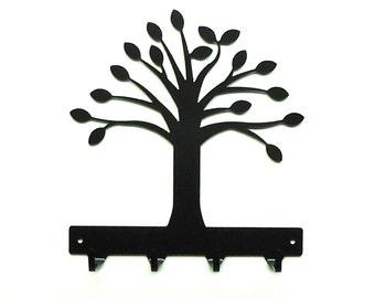 Tree Key Rack