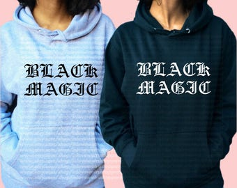 BLACK MAGIC Sweatshirt