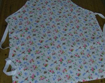 Cath Kidston Bird Fabric Adult's Apron