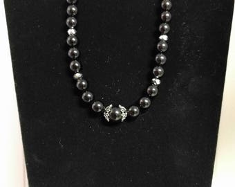 Gothic Vintage Inspired Necklace