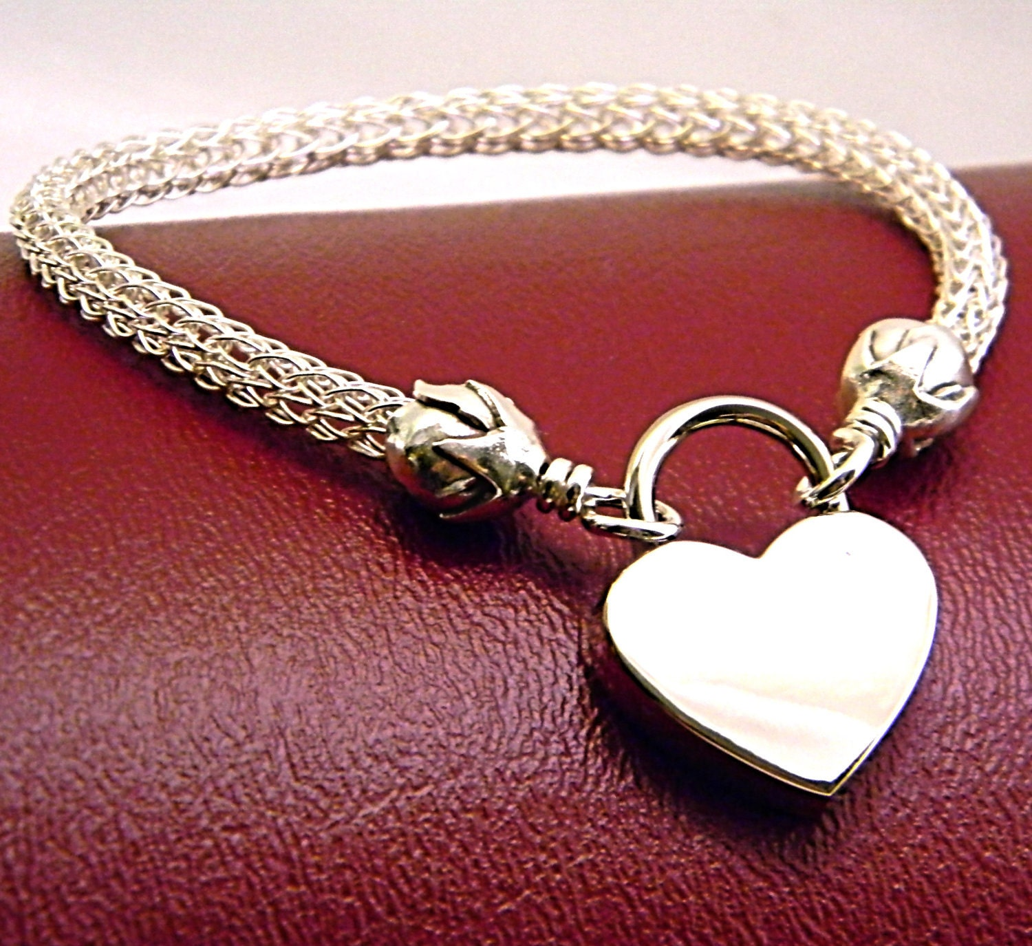 day jewellery goth anklet collar heart fetish anklets bondage stainless kinky sub bdsm steel mini pin locking
