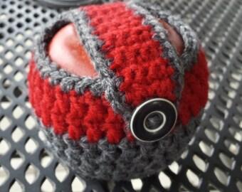 Fruit Cozy, Crochet