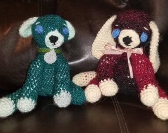 Charity Pups