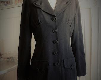 Vintage Dress Jacket