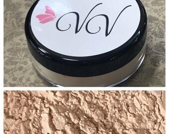 CHAMPAGNE SHIMMER - Filter FX Powder - Setting / Finishing Powder with a soft champagne shimmer