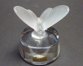 Crystal Butterfly- Royales de Champagne