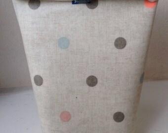 Bag for pencils and schoolstuff