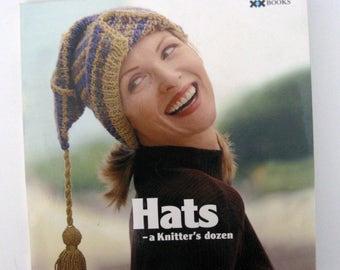 Hats, a Knitters' Dozen book