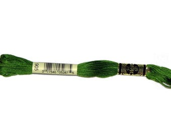 Special n * 905 stranded DMC thread, cotton, embroidery FLOSS skein.