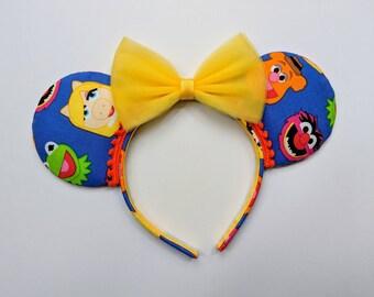 Muppet Ears
