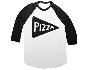 Pizza Shirt Jersey, husband funny valentine day gift for him, teen boy gift, graphic tee, funny mens tshirt, boyfriend gift dad shirt