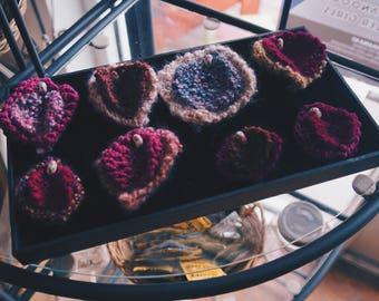 Knit Vulva