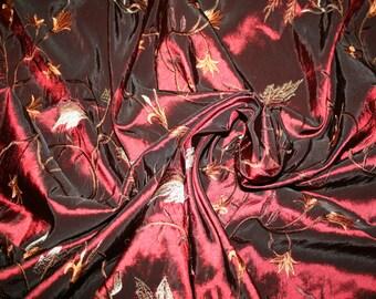 Satin Cushion, Furnishing Fabric