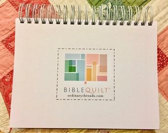 Bible Quilt® Journal