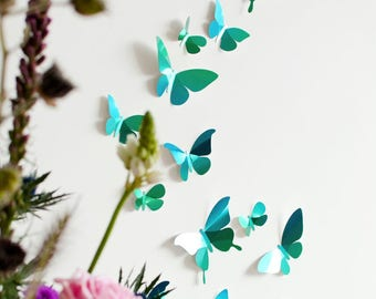 Butterfly Collection 24Pcs