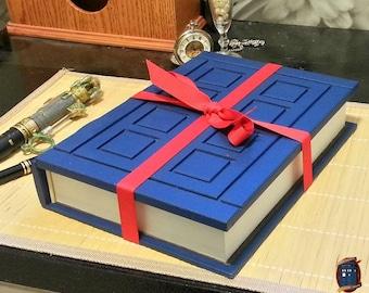 River Song's Diary Keepsake Box