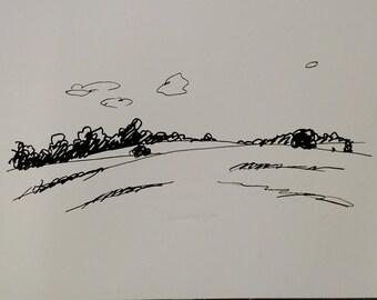 Kevin T Kelly (sketch)