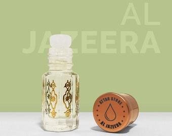 Al Jazeera (AJMAL) - Pure fragrance oil perfume