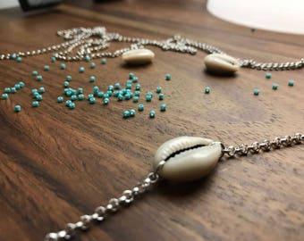 Shell - Beach Spirit bracelet