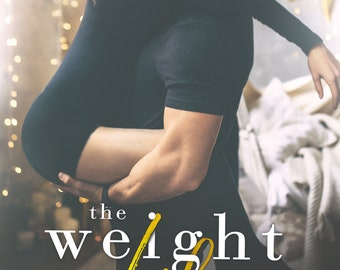 Signed Paperback of The Weight of Life