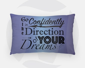 Royal Favor Design Artisan Lumbar Pillow