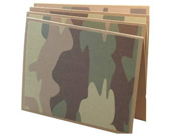 Blank note cards, mossy oak, camo note cards, masculine note cards, thank you notes for men, note cards for guys, stationery for men